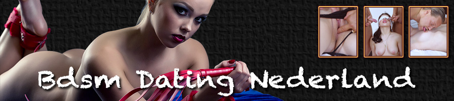 BDSM dating nederland